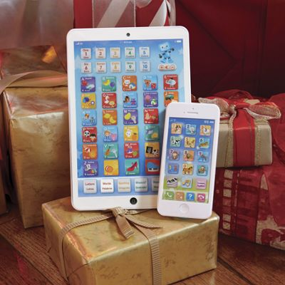Kids' Tablet and Phone Set