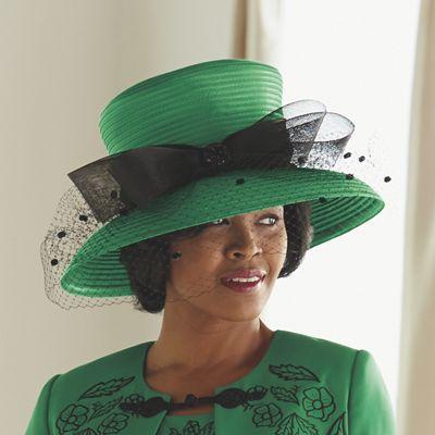 Dominique Hat