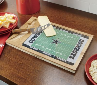 NFL Team Cutting Board