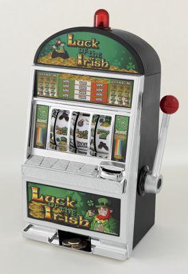 Slot maskine toy xcode