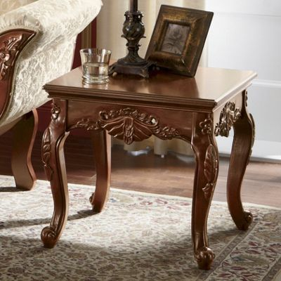 Florencia End Table