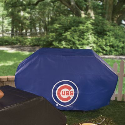 Sports Logo Grill Covers
