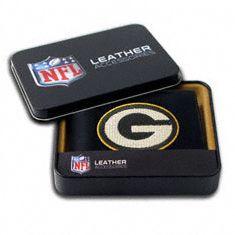 NFL Licensed Wallets