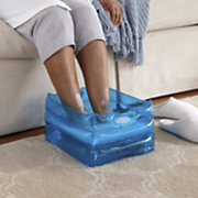 Inflatable Foot Tub