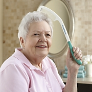 Long Reach Hair Care