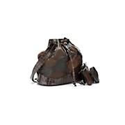 4-Piece Patchwork Bucket Bag Set