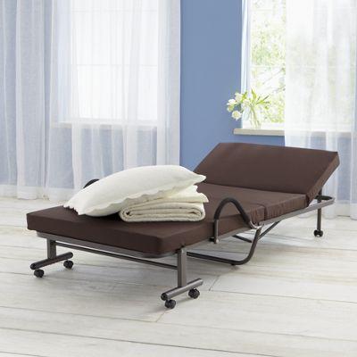 Folding Rollaway Bed