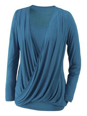 Layla Long-Sleeve Tunic