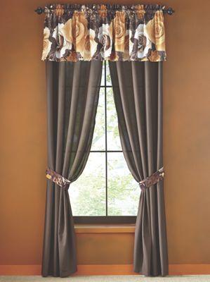 Exotica Window Treatments