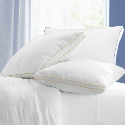 Medium, Firm and Extra-Firm Density Pillow Pair From Innergy by Therapedic