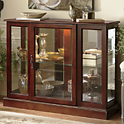 Felicity Lighted Curio