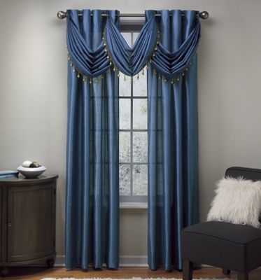 Rivington Window Treatments