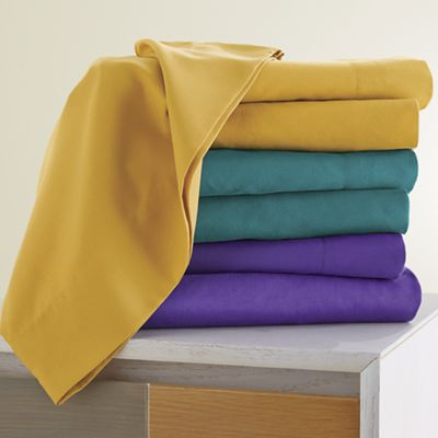 Luxe Microfiber Sheets