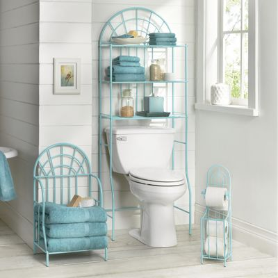 3-Piece Arched Bath Set