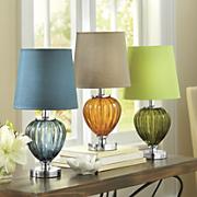 glasgow table lamp