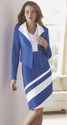 Mitzi Jacket Dress