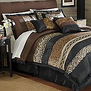7-Piece Gazelle Bed...