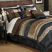7-Piece Gazelle Bed Set