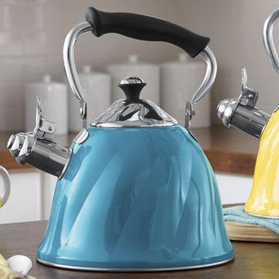 Mr. Coffee 3-Qt. Swirl Tea Kettle