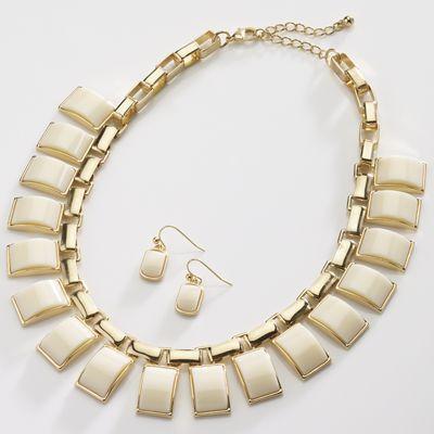 Mimi Jewelry Set