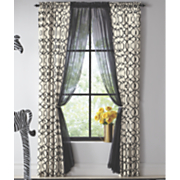 charlize 6 pc window set