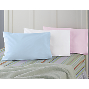 Kids Cotton Poplin Pillow Cover
