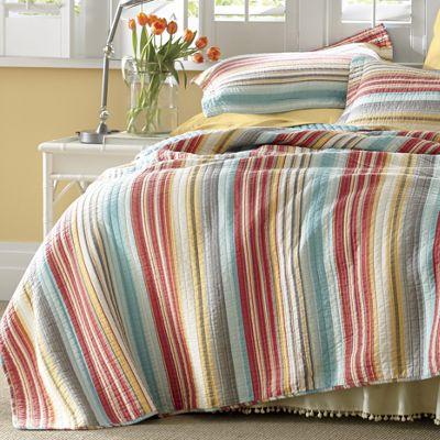 Hamilton Oversized Quilt and Sham
