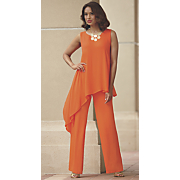 taj tunic pant set