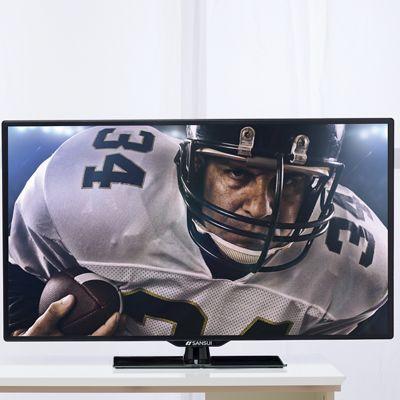LED HDTVs by Sansui