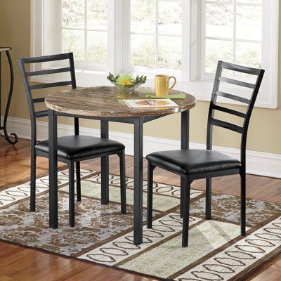 Granite-Look Furniture