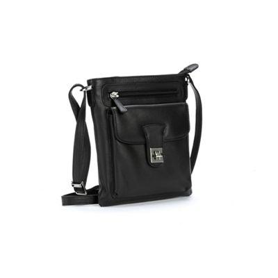Multi-Pocket Travel Side Bag
