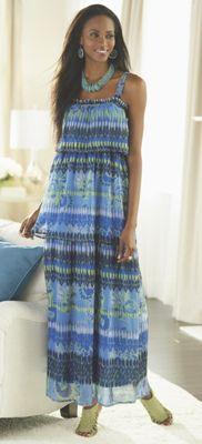 Allegria Dress