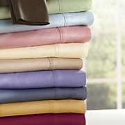 Bed Tite 300-Thread Count Cotton Sheet Set