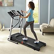 Crosswalk Treadmill by Weslo