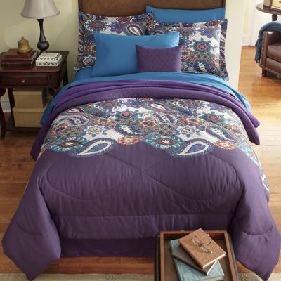 Marrakesh Comforter Set