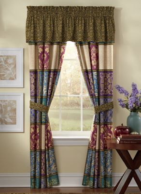 Cambria Window Treatments