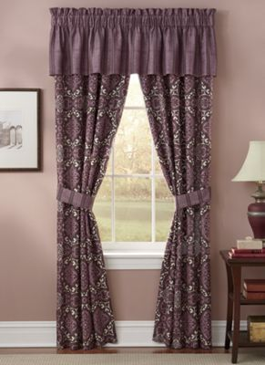 Orleans Window Treatments
