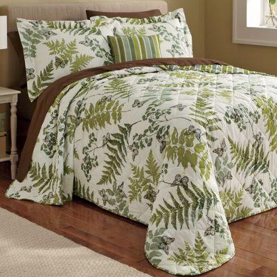 Marbella Bedspread Set & Window Treatments