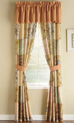 Gilmore Window Treatments