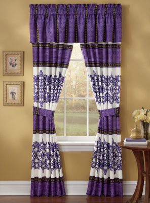 Calais Window Treatments