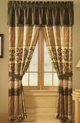 Sorrento Window Treatments