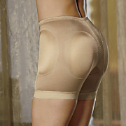 four padded girdle