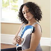 4-In-1 Heat and Vibration Massager by Conair