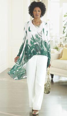 Miami Pant Suit