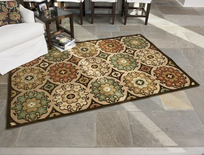 Dumont Indoor/Outdoor Rug