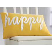 Happy Napper Pillow