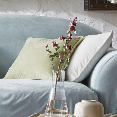 Everyday Luxury Velvet Pillow Cover