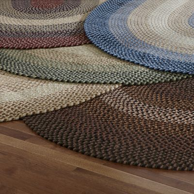 Woodbridge Braided  Rugs