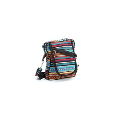 It's Summer Striped Sidebag