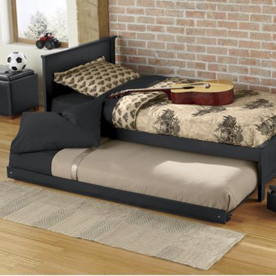 Twin Trundle Bed